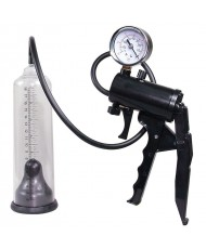 Penis Pump Stiff And Strong