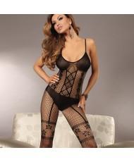 Corsetti Aryiana Body Stocking UK Size 8 to 12