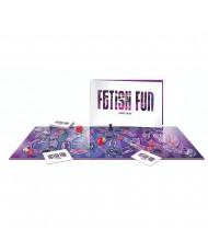 Fetish Fun Board Game