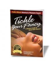 Tickle Your Fancy Ladies Self Pleasure Guide Book
